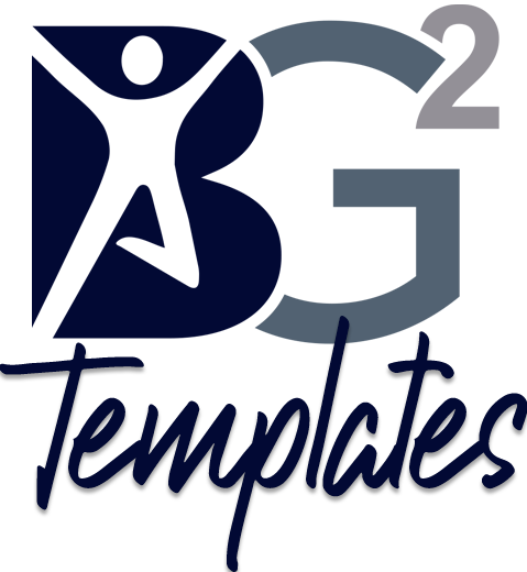 Be Great Templates